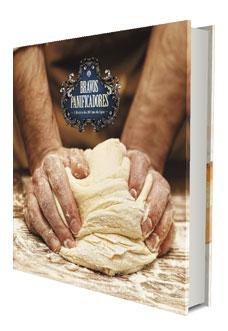 capa livro Bravos Panificadores
