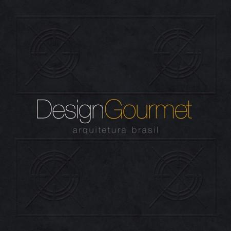 capa do livro Design Gourmet