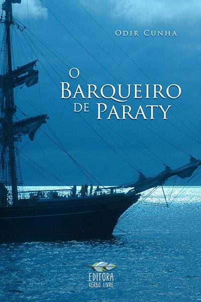 O Barqueiro de Paraty