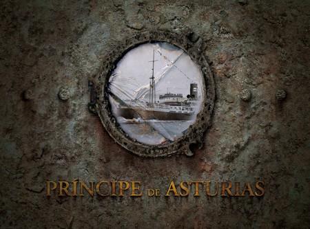 Capa Principe de Asturias