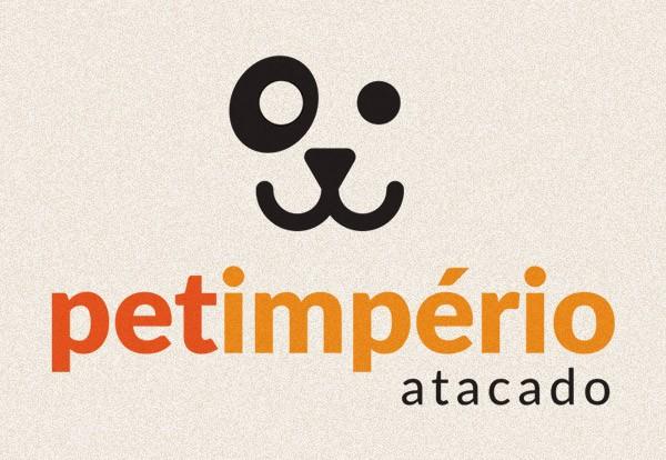 Logotipo para PetImpério