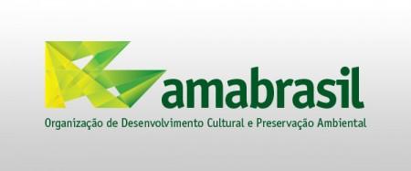 Logotipo AmaBrasil