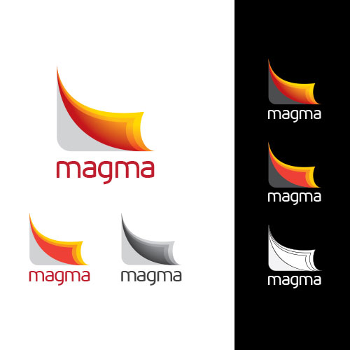 Magma Cultural logotipo