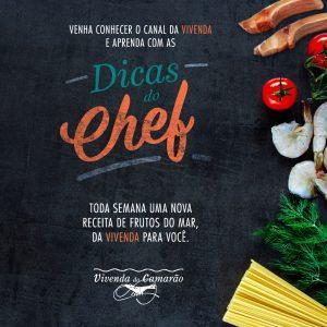 Vivenda do Camarão - Dicas do Chef