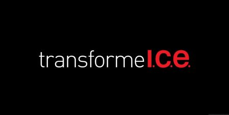Video da campanha Transforme ICE